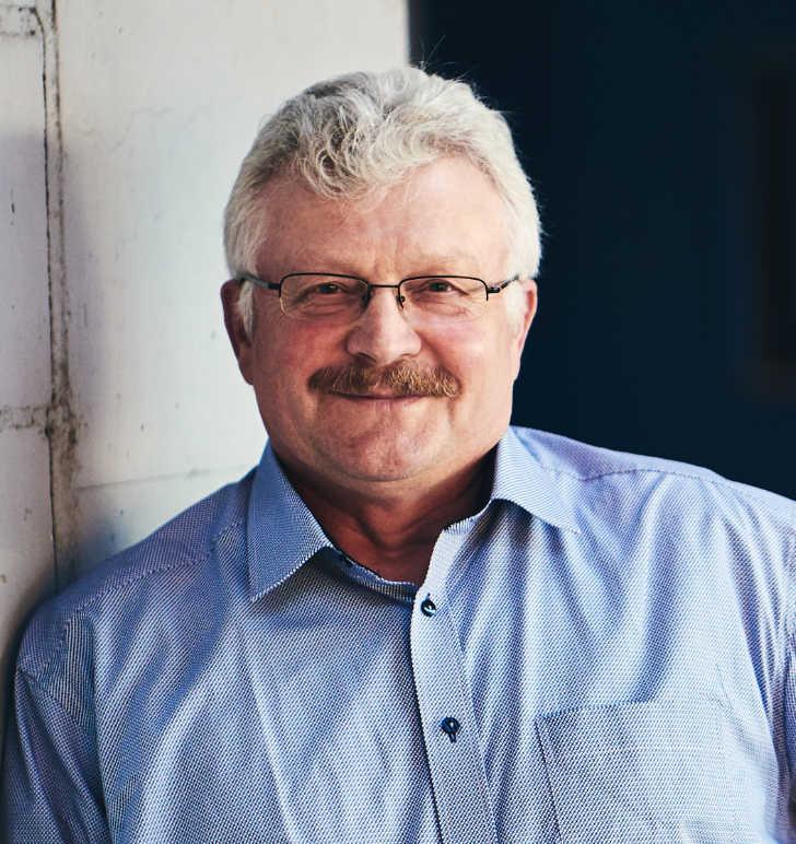 Günter Schweizer
