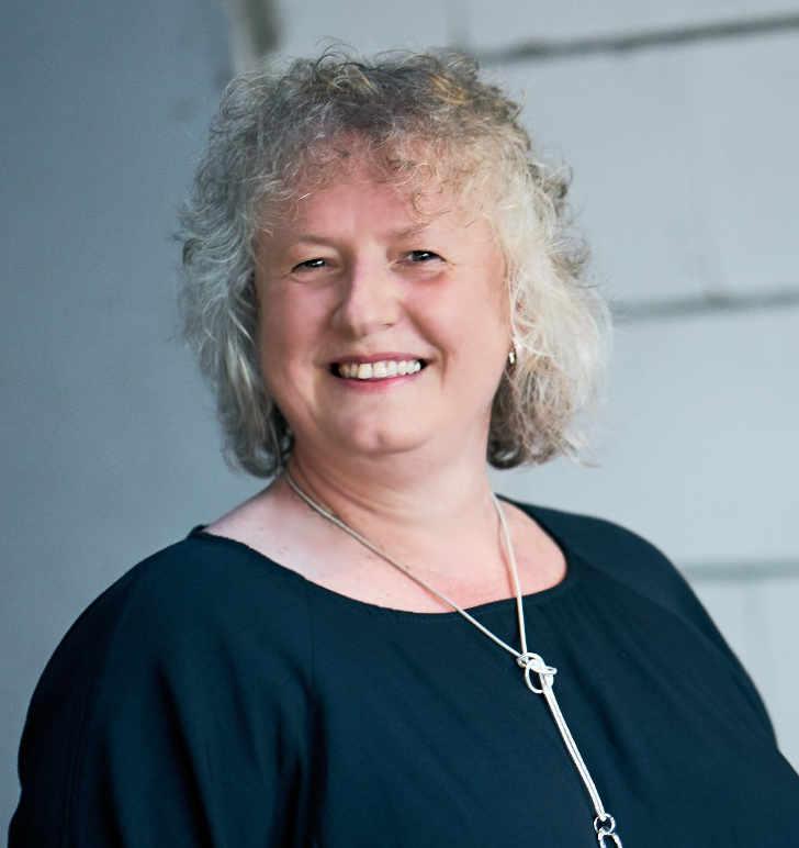 Hildegard Morgner